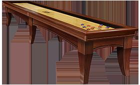Map Hours Orner Billiards