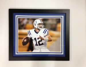 Andrew Luck Pic 1