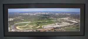 IMS Pano-Citiscape in the background